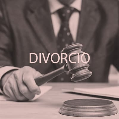 Tramitación legal de divorcio para matrimonios. Confía en Lidón Serra abogado