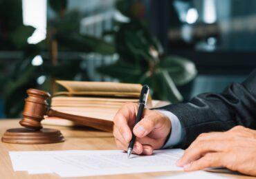 ¿Qué requisitos necesito para tramitar un divorcio express?